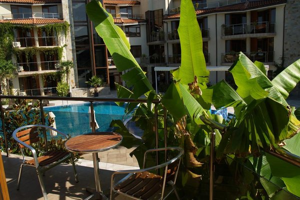 Laguna Beach Resort & Spa - фото 20