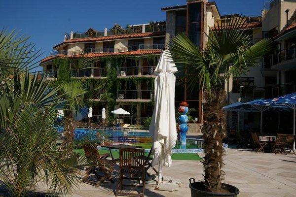 Laguna Beach Resort & Spa - фото 22