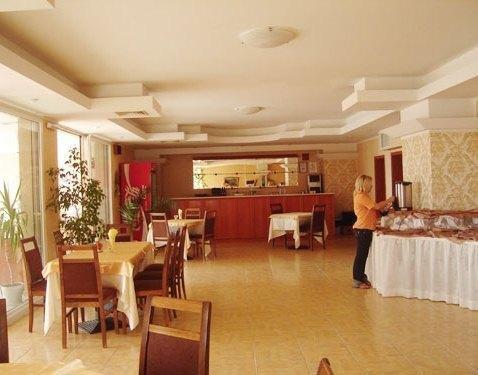 AMON RA HOTEL - фото 13