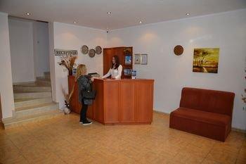 AMON RA HOTEL - фото 15