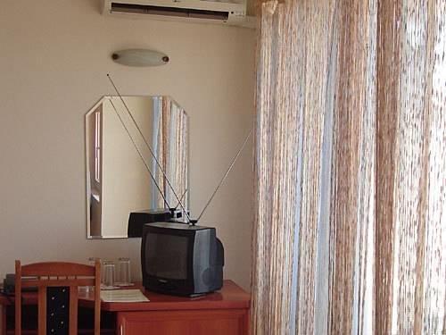 AMON RA HOTEL - фото 16
