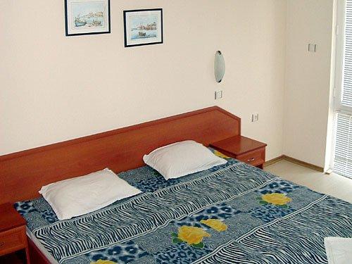 AMON RA HOTEL - фото 4