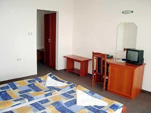 AMON RA HOTEL - фото 5