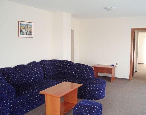 AMON RA HOTEL - фото 7