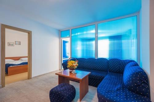 AMON RA HOTEL - фото 8