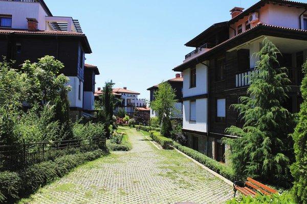 Apartments DreamBG - фото 50