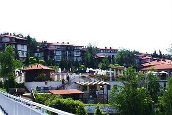 Apartments DreamBG - фото 23