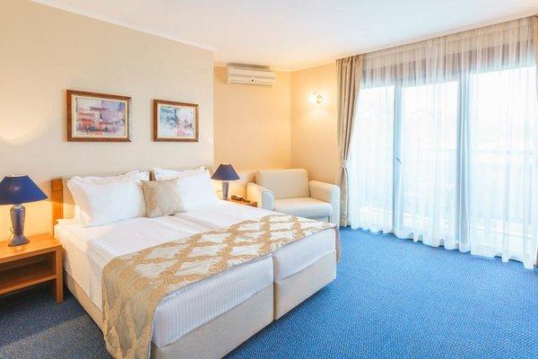 Hotel Fjord - фото 2