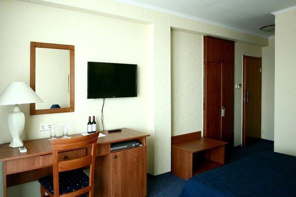 Hotel Fjord - фото 3