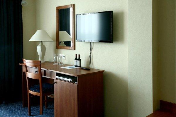 Hotel Fjord - фото 4