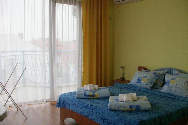 Aquamarine Hotel - фото 1