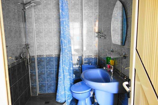 Aquamarine Hotel - фото 11