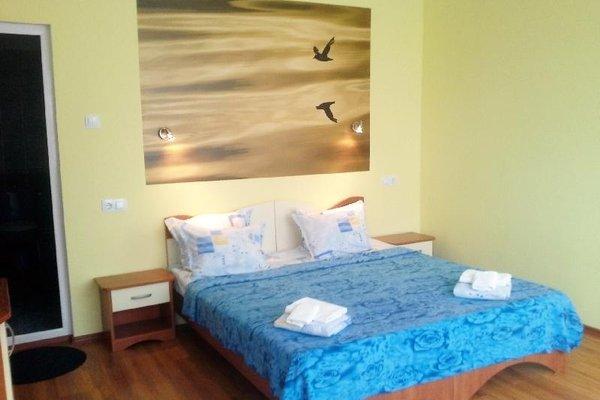 Aquamarine Hotel - фото 4