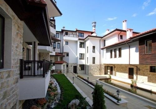 Sozopol Dreams Apartments - фото 50