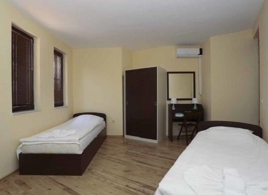 Sozopol Dreams Apartments - фото 10