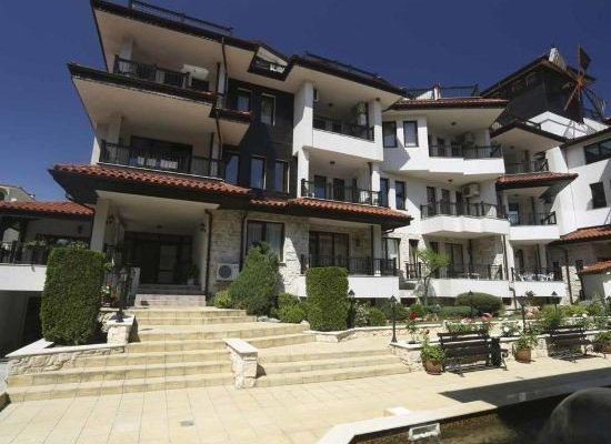 Sozopol Dreams Apartments - фото 7