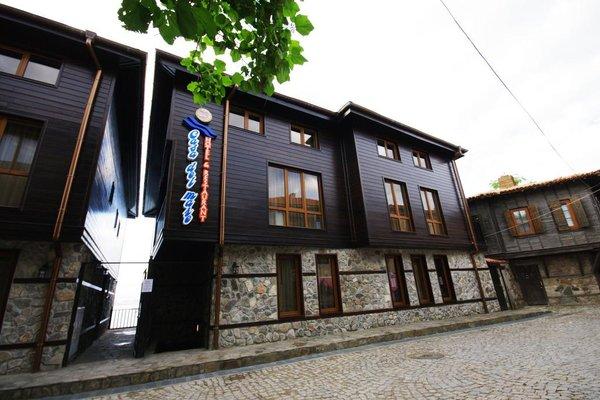 Hotel Casa del Mare - фото 50