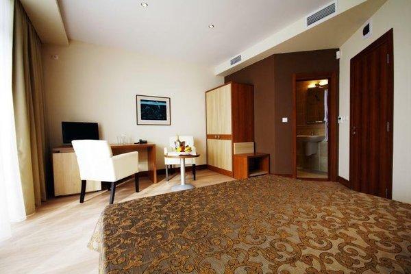 Hotel Casa del Mare - фото 16