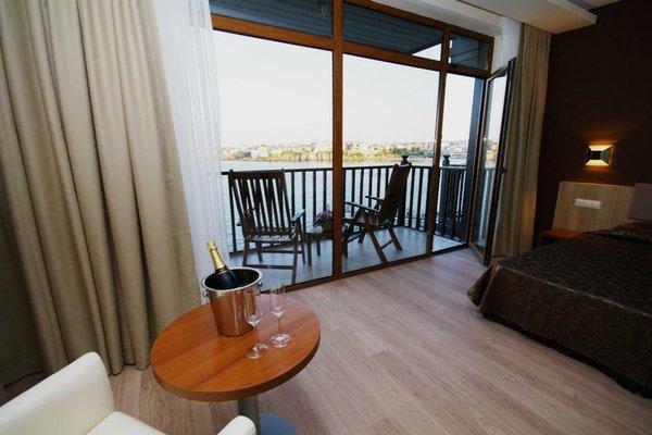 Hotel Casa del Mare - фото 18
