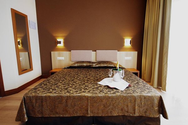 Hotel Casa del Mare - фото 2