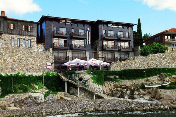Hotel Casa del Mare - фото 23