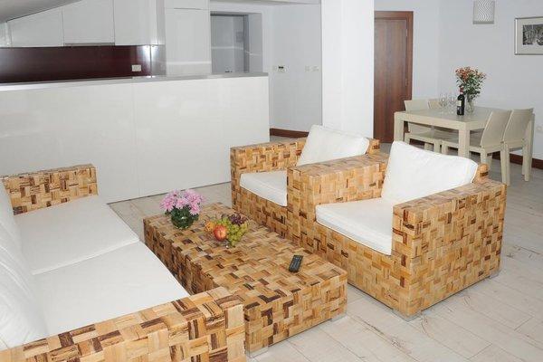 Hotel Casa del Mare - фото 4