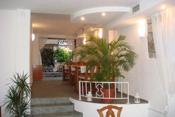 Kavaler Hotel - фото 14
