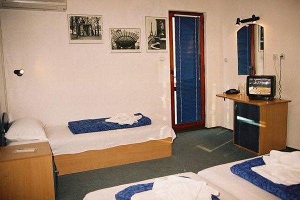 Kavaler Hotel - фото 3