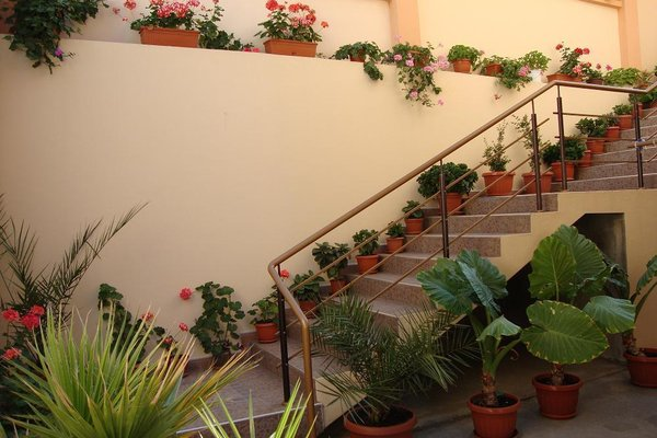 Hotel Orchidea - фото 14