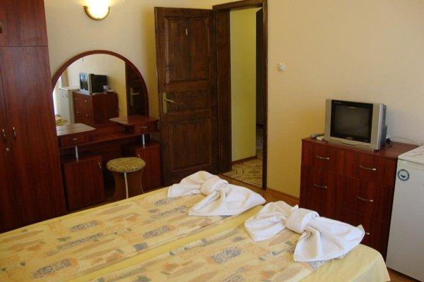 Hotel Orchidea - фото 4