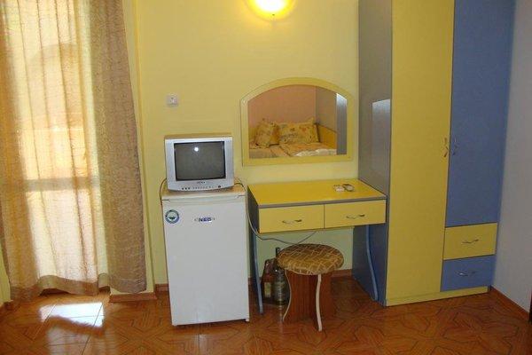 Hotel Orchidea - фото 8