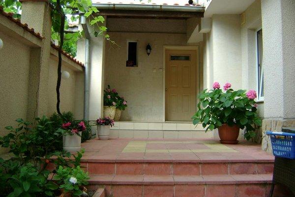 Villa Diana - фото 19