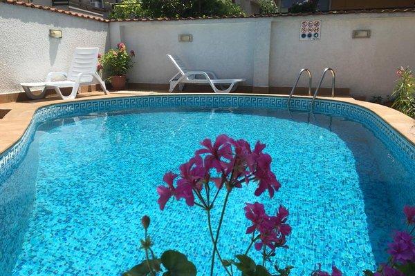 Villa Diana - фото 20