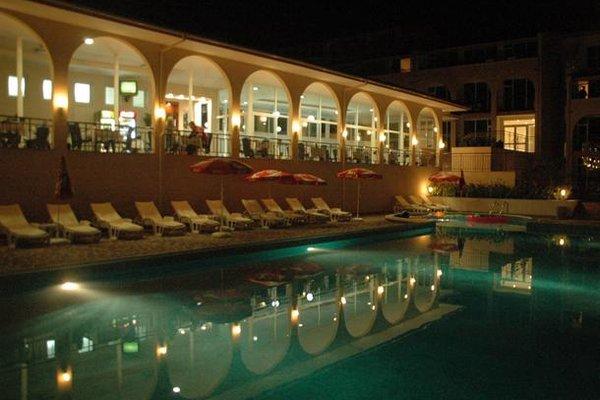 Hotel Hera - фото 17