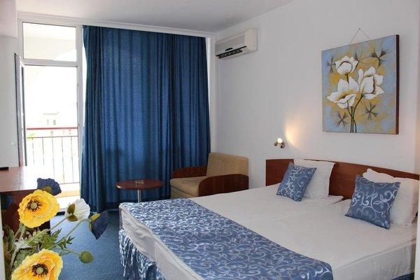 Hotel Hera - фото 2