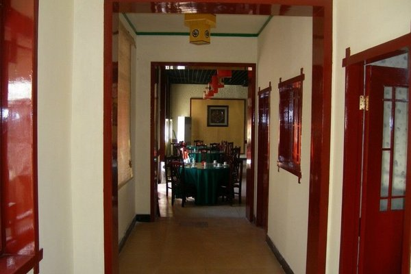 HKY AIRPORT BUSINESS HOTEL, Houshayu