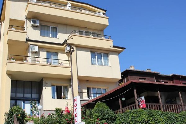 Hotel Radik - фото 50