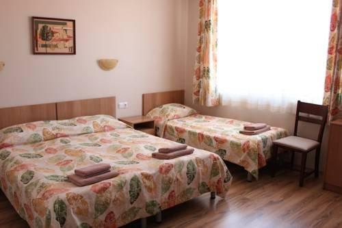 Hotel Radik - фото 4