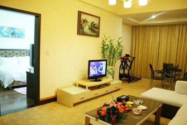 WANHAO BUSINESS HOTEL, Гуанчжоу