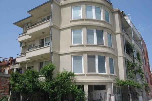 Guest House Fotini 1 - фото 1