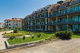Black Sea Paradise Hotel - фото 17