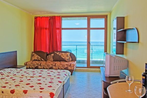 Black Sea Paradise Hotel - фото 1