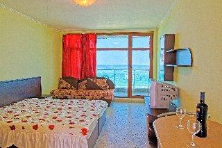 Black Sea Paradise Hotel - фото 2