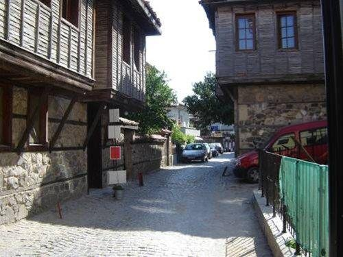 Apartment Old Town Sozopol - фото 1