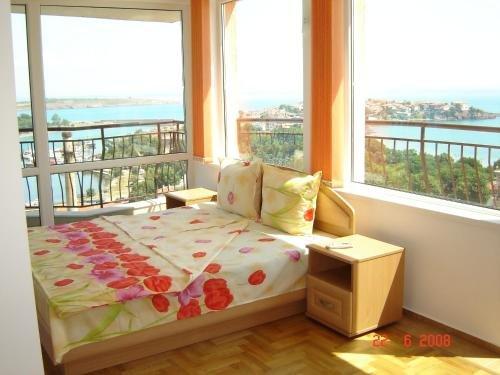 Panoramic Penthouse Sozopol - фото 7