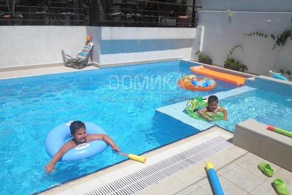 Hotel Kamea - фото 50