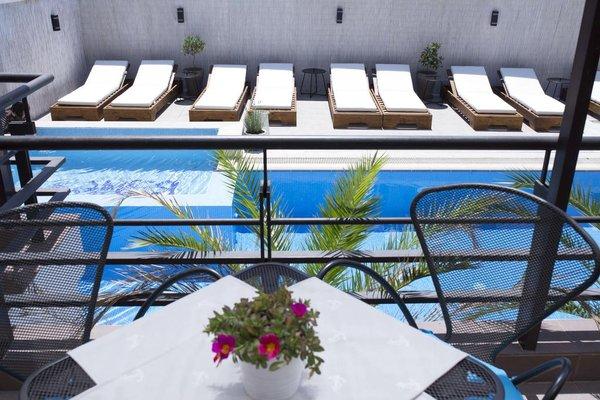 Hotel Kamea - фото 13