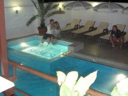 Hotel Kamea - фото 15