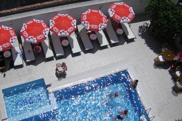 Hotel Kamea - фото 16