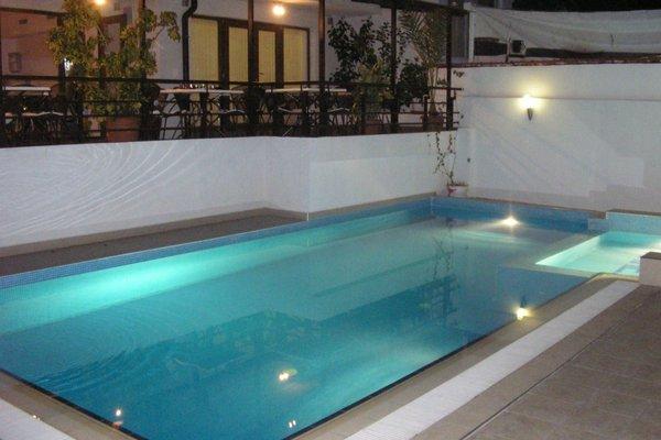 Hotel Kamea - фото 17